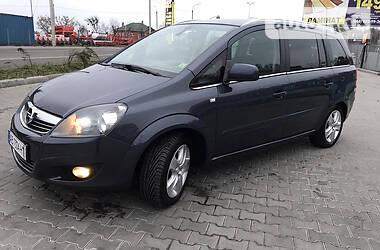 Opel Zafira 2011 в Виннице