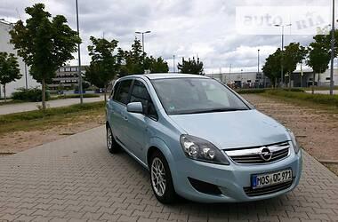 Opel Zafira 2010 в Виннице