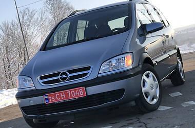 Opel Zafira 2004 в Дрогобыче