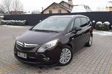 Opel Zafira 2016 в Львове