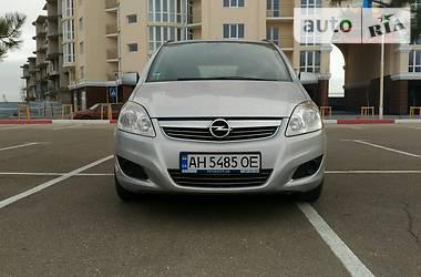 Opel Zafira 2009 в Николаеве