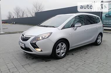 Opel Zafira 2014 в Ивано-Франковске