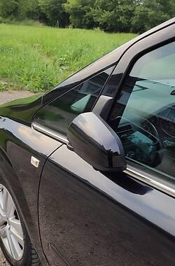 Мінівен Opel Zafira 2008 в Новому Розділі