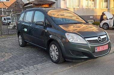 Универсал Opel Zafira 2009 в Броварах