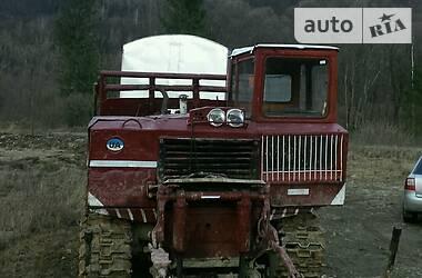 ОТЗ ТДТ-55 1990 в Долине