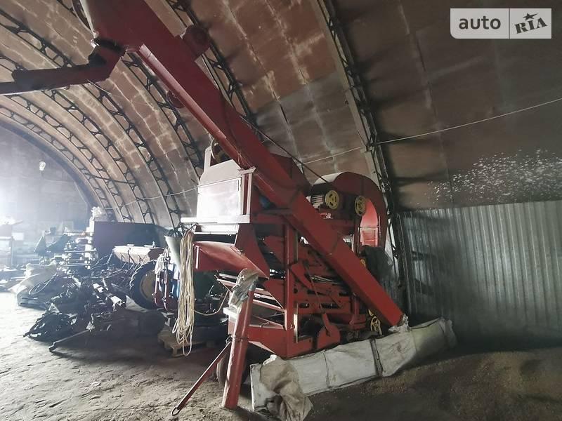 Агрегат комбинированный предпосевной ОВС 25 2017 в Виннице