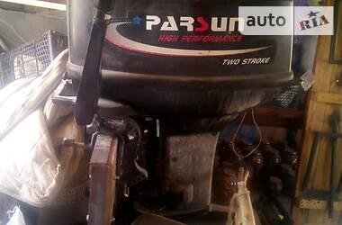Parsun Т40 JBM 2013 в Черкассах