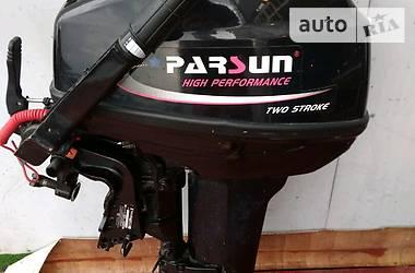 Parsun T 2012 в Черкассах