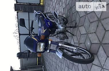 Patriot Alfa 2012 в Локачах
