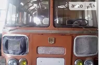 Городской автобус ПАЗ 3201 1987 в Ровно