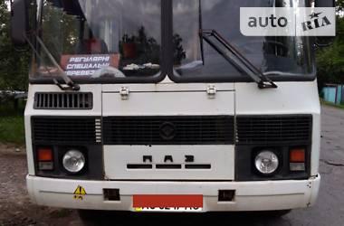 ПАЗ 32051 2006 в Хусте
