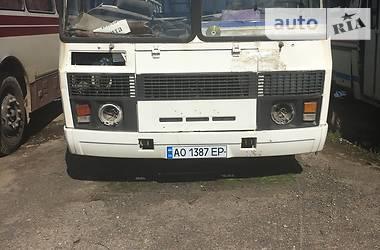 ПАЗ 32051 2005 в Виноградове