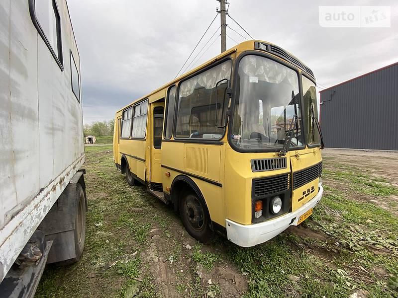 Другое ПАЗ 32051 2003 в Кременчуге