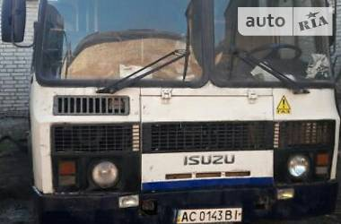 ПАЗ 32053 2005 в Луцьку
