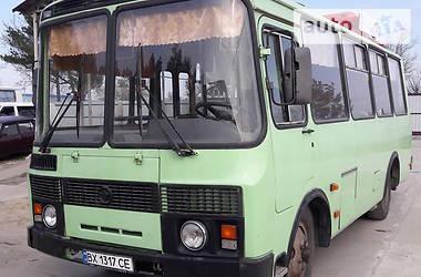 ПАЗ 32053 2007 в Славуте
