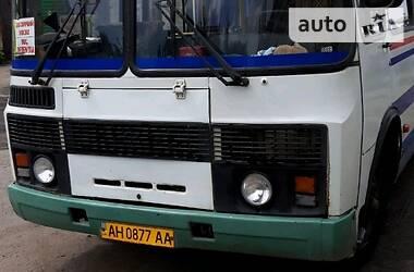 ПАЗ 32053 2004 в Покровске