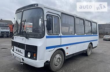 ПАЗ 32053 2004 в Могилев-Подольске