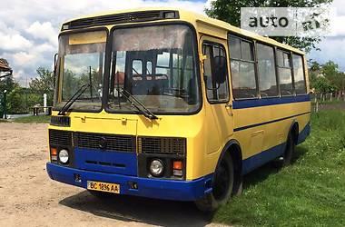 ПАЗ 32054 2007 в Ходорове
