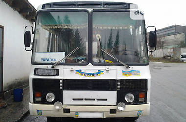 ПАЗ 32054 2006 в Каменец-Подольском