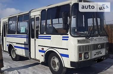 ПАЗ 32054 2004 в Мариуполе