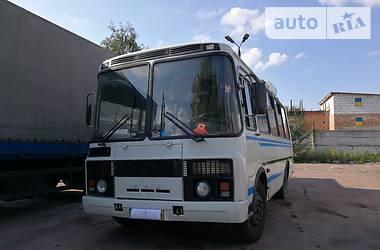 ПАЗ 32054 2003 в Чернигове