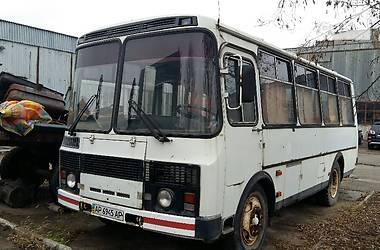 ПАЗ 32054 2003 в Энергодаре