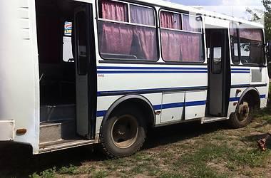 ПАЗ 32054 2007 в Запоріжжі