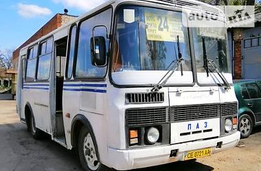 ПАЗ 32054 2006 в Чернівцях