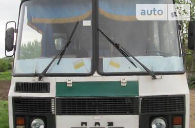 ПАЗ 32054 2002 в Шаргороде