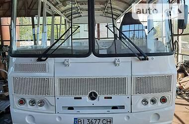 ПАЗ 32054 2006 в Кременчуге