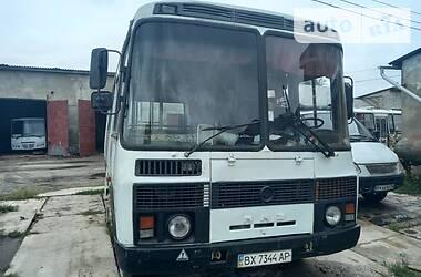ПАЗ 32054 2005 в Шепетівці