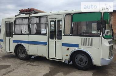 ПАЗ 32054 2008 в Каменец-Подольском