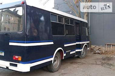 ПАЗ 3205 1991 в Херсоні