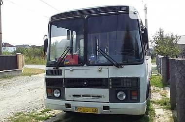 ПАЗ 3205 2006 в Черновцах
