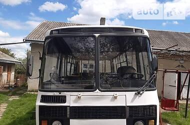 ПАЗ 3205 2005 в Черновцах