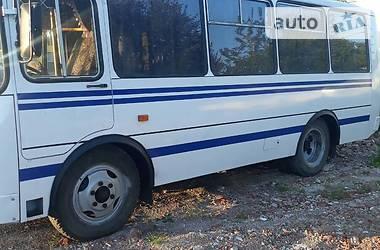 ПАЗ 3205 2005 в Тернополе