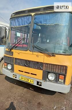 ПАЗ 3205 2003 в Новограде-Волынском