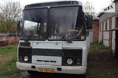 ПАЗ 4234 2004 в Харкові