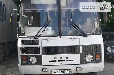 ПАЗ 4234 2004 в Тульчині