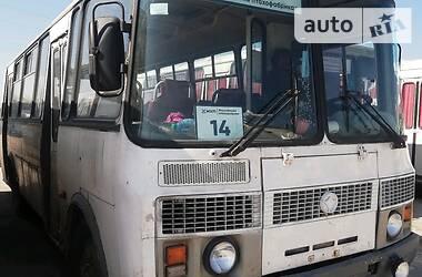 ПАЗ 4234 2010 в Каневе