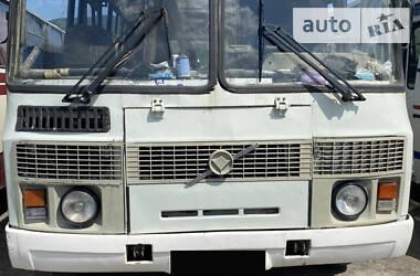 Пригородный автобус ПАЗ 4234 2008 в Виноградове