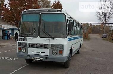 Пригородный автобус ПАЗ 4234 2003 в Балте