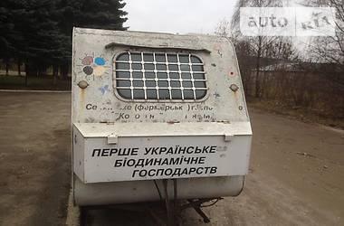 ПЦ 0808 1992 в Львове