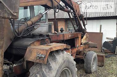 ПЭ ПЭА-1.0 1993 в Львове