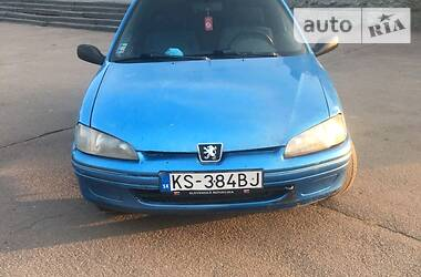 Peugeot 106 1999 в Ровно