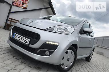 Peugeot 107 2013 в Дрогобыче