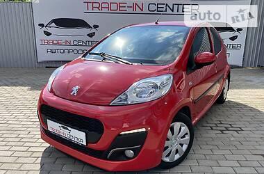 Peugeot 107 2014 в Виннице