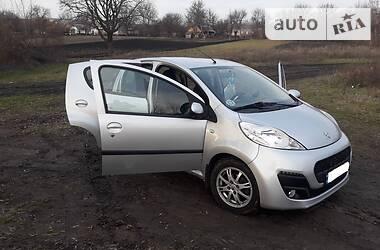 Peugeot 107 2012 в Києві