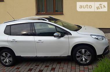 Peugeot 2008 2016 в Ровно