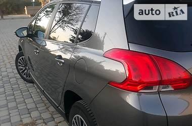 Peugeot 2008 2015 в Ивано-Франковске